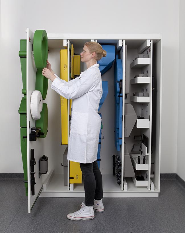 AIO storage cabinet