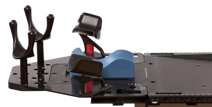 MammoRx-Arm-Setup