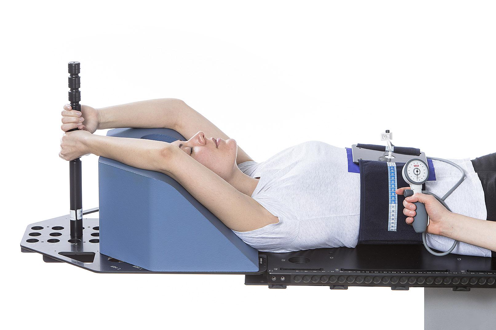 Pneumatic-pressure-belt-system-SBRT