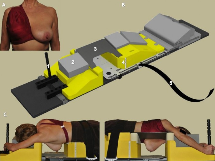Prone Breast Treatment AIO2