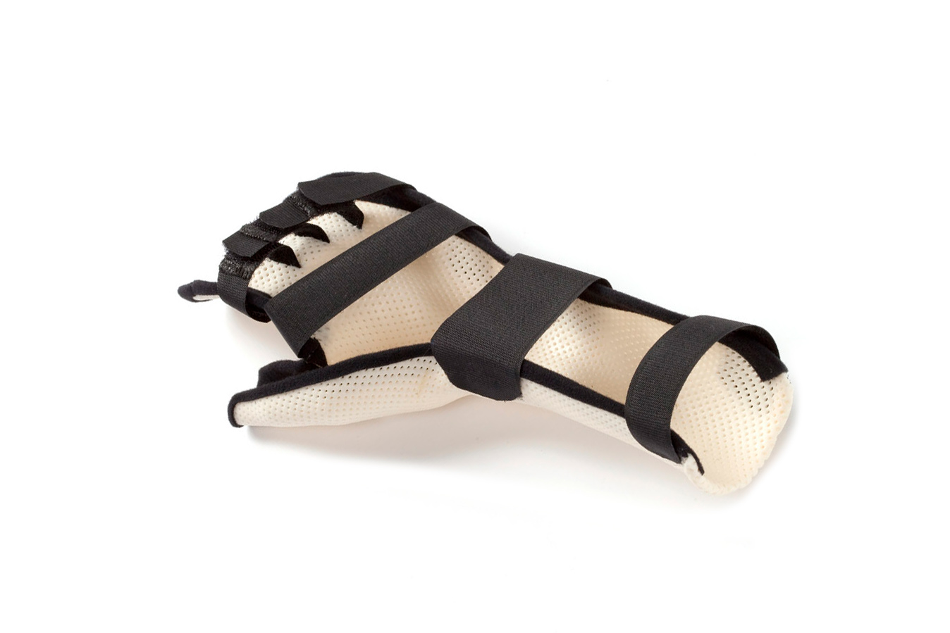 Rheumatoid resting orthosis in Orfilight