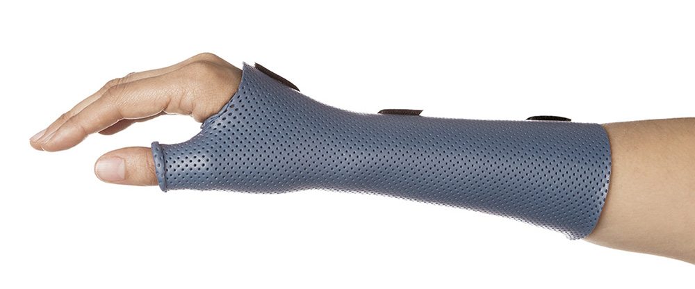 Long Opponens Orthosis for thumb and wrist pain