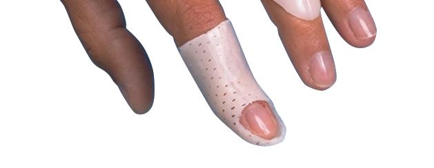mallet finger orthosis